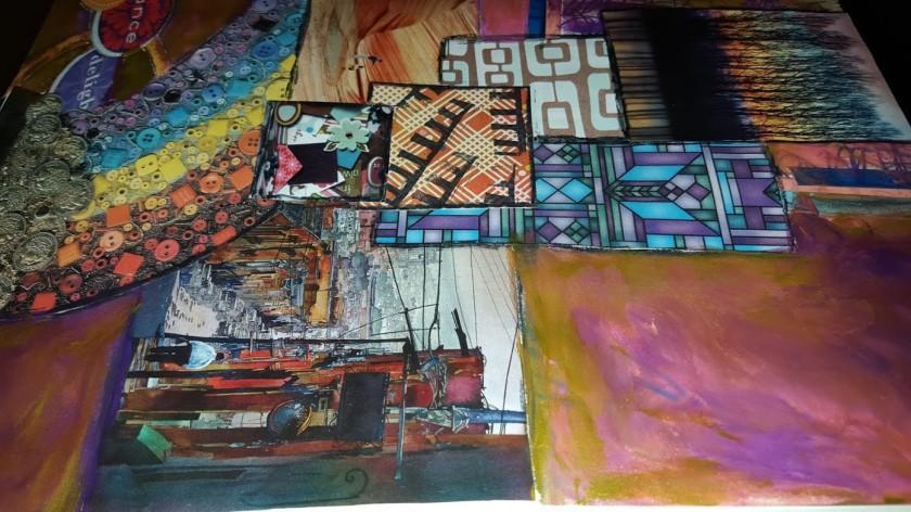 Art 5th Acrylics